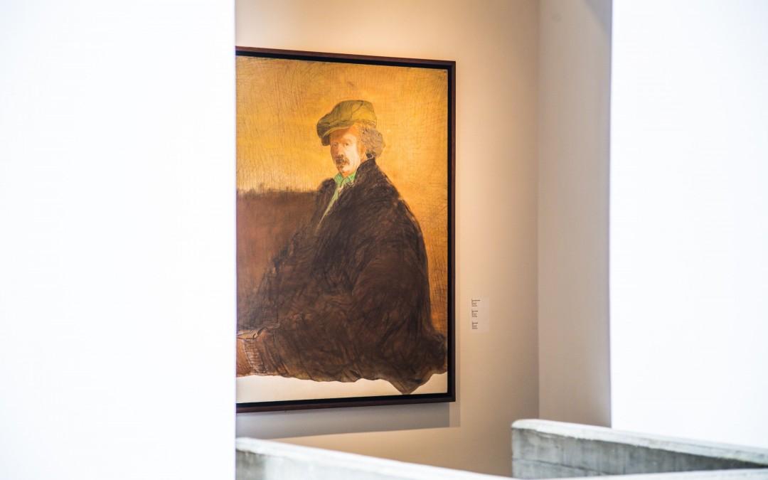 Encuentro sobre Borges con María Luz Cárdenas