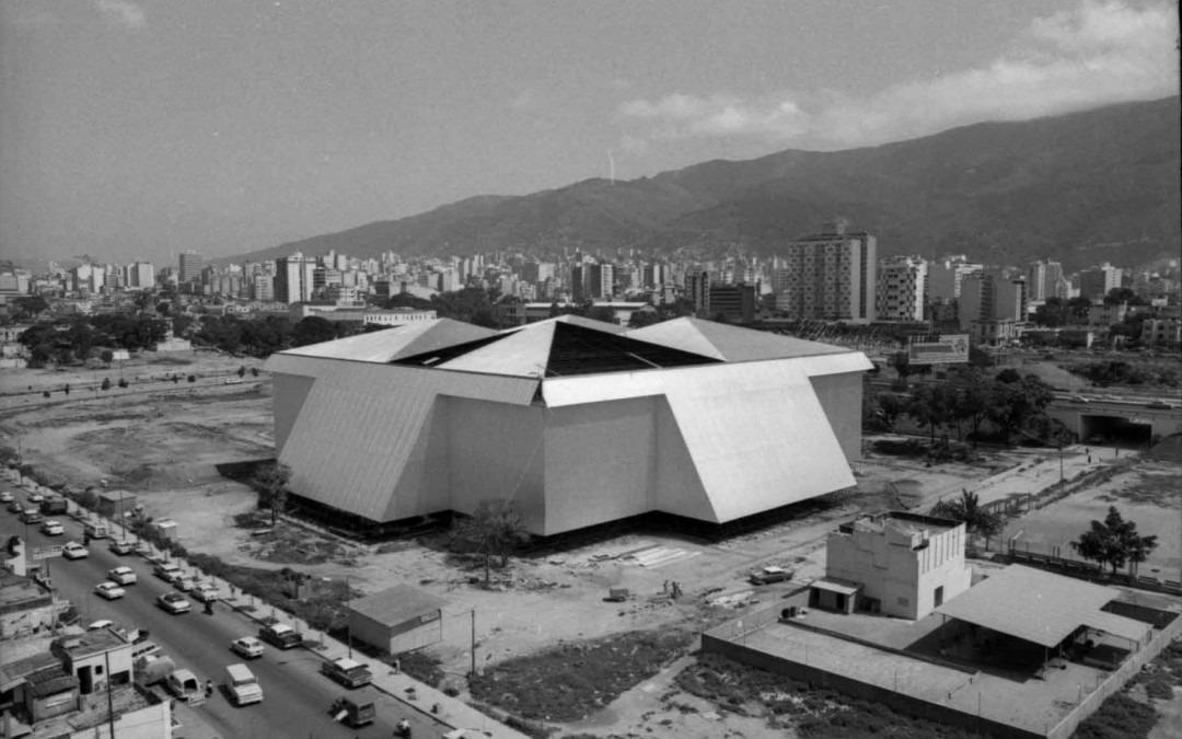 """Jacobo Borges conversará sobre """"Imagen de Caracas"""" este sábado en la Galería Freites"""