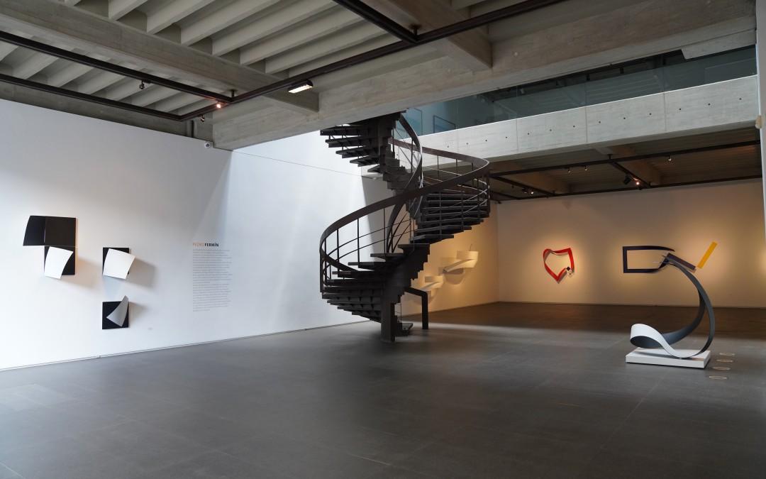 Galería Freites reabre sus puertas con la exposición de Pedro Fermín