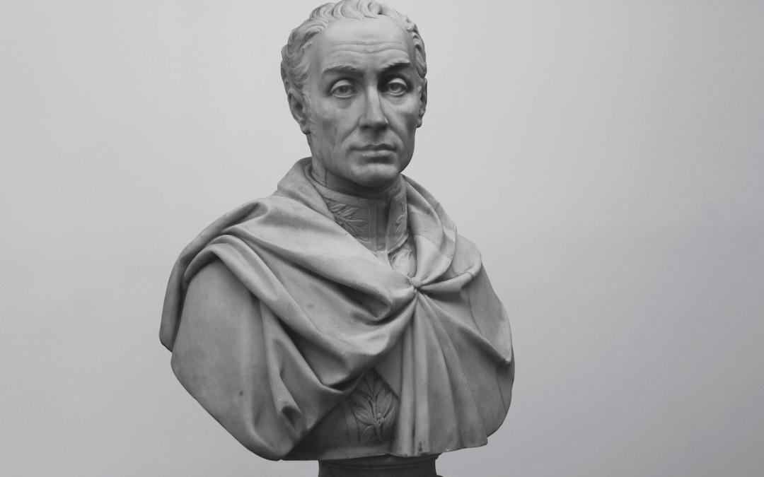 La Galería Freites presenta su libro sobre el hallazgo del «Bolivar de Torano»